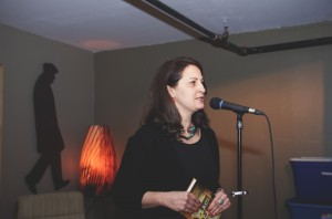 Ayelet Book Launch 7